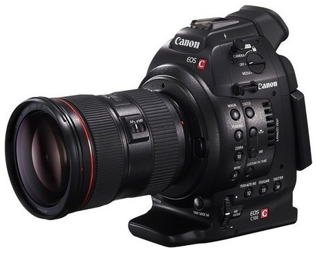 Canon Announces Dual Pixel CMOS AF Upgrade for C100 | DSLR Video | Scoop.it