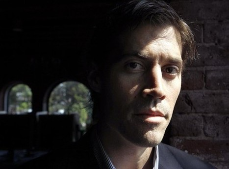 Did journalism exploit James Foley? - Chicago Reader | Scoopedia | Scoop.it