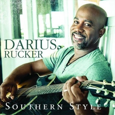 Darius Rucker Hits No.1 with 'Homegrown Honey,' Releases New Album, 'Southern Style' | Country Music Today | Scoop.it