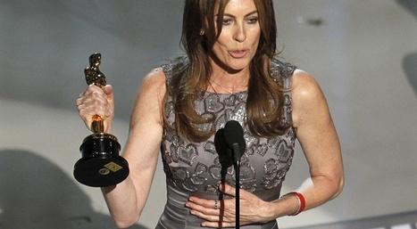 Sexisme et cinéma: à Hollywood non plus c'est pas la joie pour les réalisatrices | Slate | Género+Igualdad | Scoop.it
