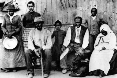 Harriet Tubman timeline | United States--History--1861-1865, Civil War | Scoop.it