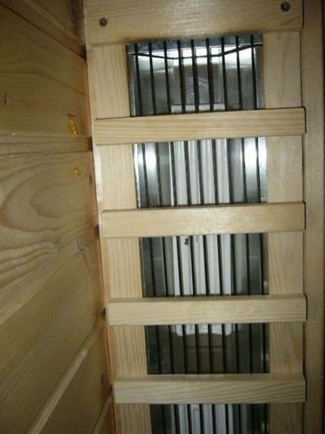 The Truth about Infrared Heat Sauna Therapy | Benefits Of Infrared Sauna Therapy | Scoop.it