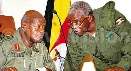 Museveni orders on early campaigns | Trending in Uganda | Scoop.it