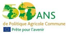 L'agriculture et l'alimentation européennes : d... | alimentation | Scoop.it