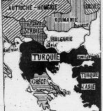 C'était il y a cent ans : éphéméride d'octobre 1912 en France | Yvon Généalogie | GenealoNet | Scoop.it