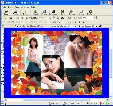 Photo collage-Easy collage software,templates Included | Teaching in the XXI century | Scoop.it