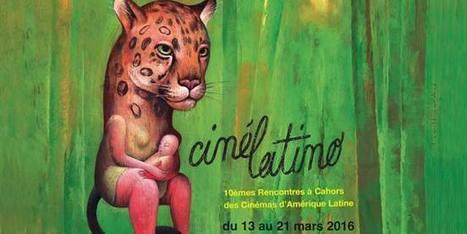 L'actualité | Cinélatino, Rencontres de Toulouse | Scoop.it