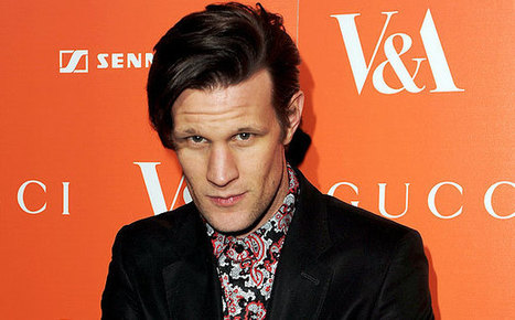 Matt Smith joins cast of 'Pride and Prejudice and Zombies' - Entertainment Weekly | Goggle Box | Scoop.it