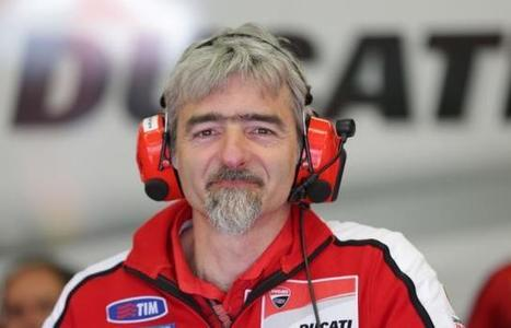 More bikes means more data, says Ducati boss Dall'Igna | Ductalk Ducati News | Scoop.it