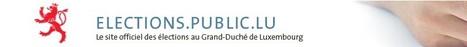 Elections communales 2011 - Site officiel des élections au Grand-Duché du Luxembourg - Elections communales | Luxembourg (Europe) | Scoop.it