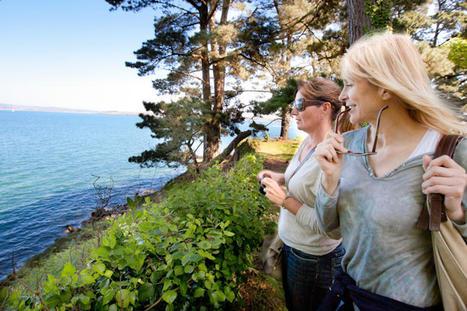 Evadez-vous sur l'île Tristan avec Gilles | Revue de Web par ClC | Scoop.it