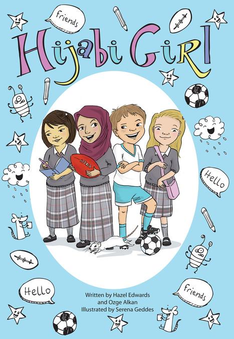 our blog   Children's literature   Scoop.it