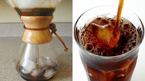 Easy ways to update your iced coffee - Fox News | cool beans | Scoop.it