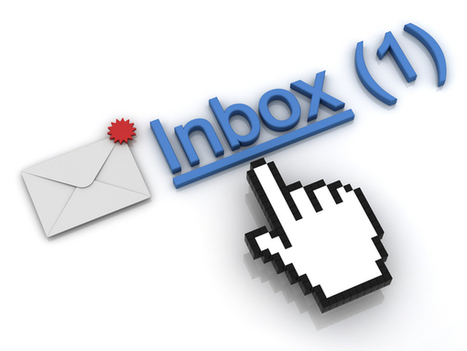 Employees Want Pointless Emails Banned | Email overload | Scoop.it