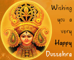 Dussehra Wishes, Greetings and SMS for 2013 | Happy Diwali Wishes 2013 | Diwali 2013 | Scoop.it