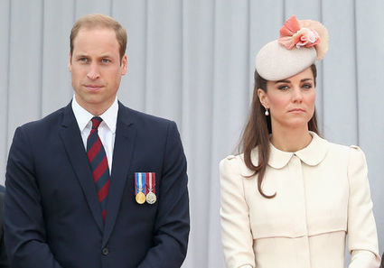 Kate Middleton & Prince William Rumored to Be Fighting Over Pregnancy Plans   CafeMom   Entreprenuerial Success   Scoop.it