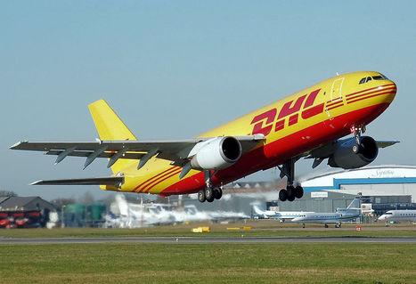 Et mon courrier, il arrive quand ? Les postes et le DHL en Afrique | 694028 | Scoop.it