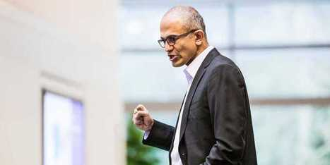Microsoft Prepares To Kill One Of Its Biggest Cash Cows | Daily Magazine | Scoop.it