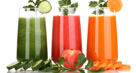 Benefits And Risks Of Juicing | Best Juicing Recipes for Weight Loss | Scoop.it