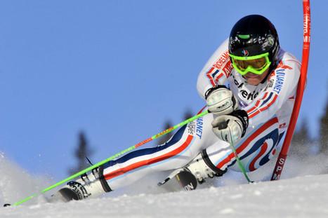 SPORT :Levi/slalom: Alexis Pinturault devrait y être - | Actus Courchevel | Scoop.it