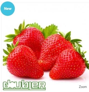 Premium Strawberry | MY TOPIC | Scoop.it