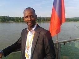 » Journalists@work : Alimou Sow, Guinée - Internet - Africa - DW.DE   The Bobs   Scoop.it