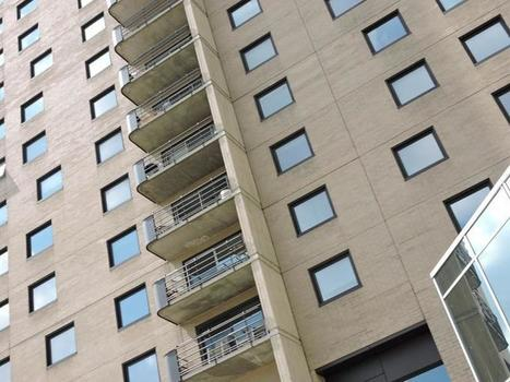 The Sharing Economy, In Your Apartment Building   Peer2Politics   Scoop.it