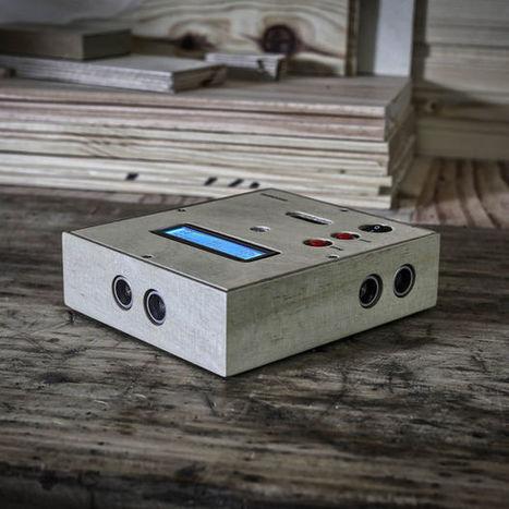 Arduino Distance Meter | Raspberry Pi | Scoop.it