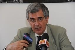 Forza Nuova, si candida Paolo Ferraro nel Lazio: il magistrato anti-massoneria | CDD VIDEO CONFERENZE INTERVISTE AUDIO E PROVE GRANDEDISCOVERY 1,  2 e 3 | Scoop.it