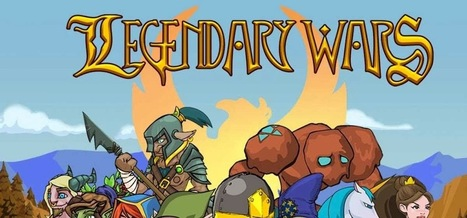 Legendary Wars v1.0 apk data - Lycanbd | Android Games | Scoop.it