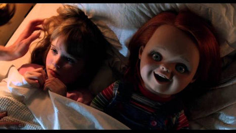 Oh my god they made another Chucky movie - io9   Machinimania   Scoop.it