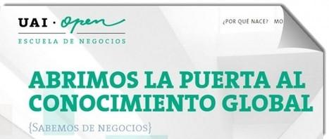 UAI Open, nueva plataforma de cursos online y gratuitos en español | Con visión pedagógica: Recursos para el profesorado. | Scoop.it