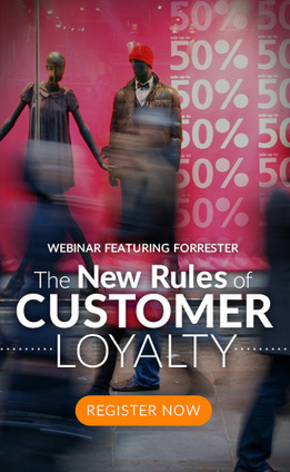 Three ways companies are building customer loyalty | Designing  service | Scoop.it