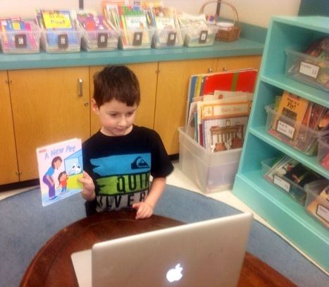 Ms. Cassidy's Classroom Blog | A Class of Six Year Olds Inviting the World into Their Classroom | ePortfolio - K-12 | Scoop.it