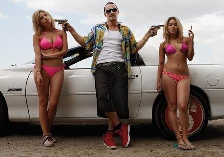 Harmony Korine's 'Spring Breakers,' Starring James Franco and ... | Spring Breakers - Harmony Korine | Scoop.it