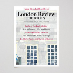 LRB · Naomi Klein · Let Them Drown | Economic Networks - Networked Economy | Scoop.it