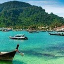 Cheap flights from the UK to tropical isle Ko Samui, Thailand £396! | tips for cheap flights and air tickets | Scoop.it