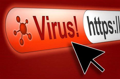 El Virus Koobface vuelve a robar cuentas de Facebook | chechi isern | Scoop.it