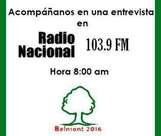 ALERTA - Radio Nacional Entrevistará a Ricardo Belmont | Cooperativismo PERÚ | Scoop.it