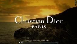 Fashion Film, Christian Dior | Creative Film & Marketing | Scoop.it
