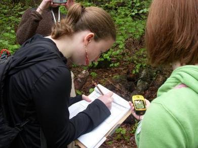 Et si on proposait des apprentissages à réaliser dans la nature avec son smartphone | mlearn | Scoop.it
