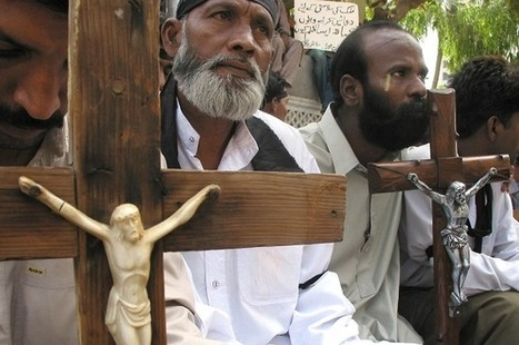 Kresťania bránia kostoly ohrozené výstavbou železnice | Správy Výveska | Scoop.it