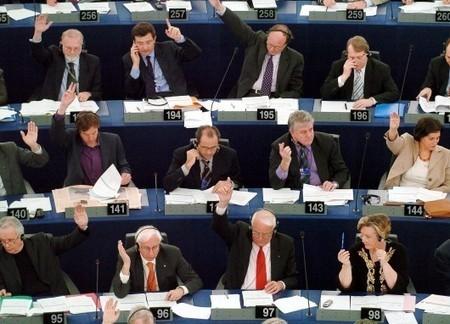JEU D'ENFANT – Un hacker pirate les mails des députés européens | Innovation | Scoop.it