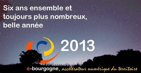 e-bourgogne - Accueil | Auxois-Morvan-TIC | Scoop.it