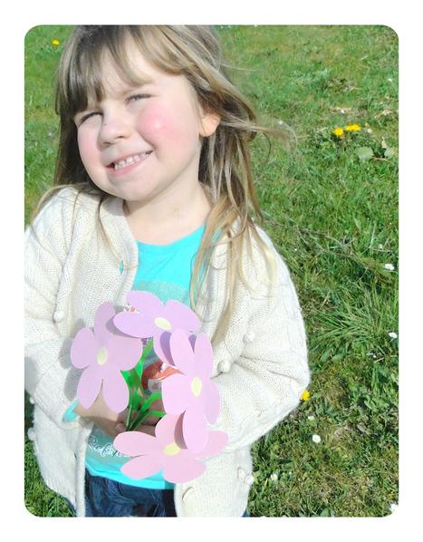 Les fleurs en papier ! - Conseils de mamans - DIY | Conseils de parents | Scoop.it