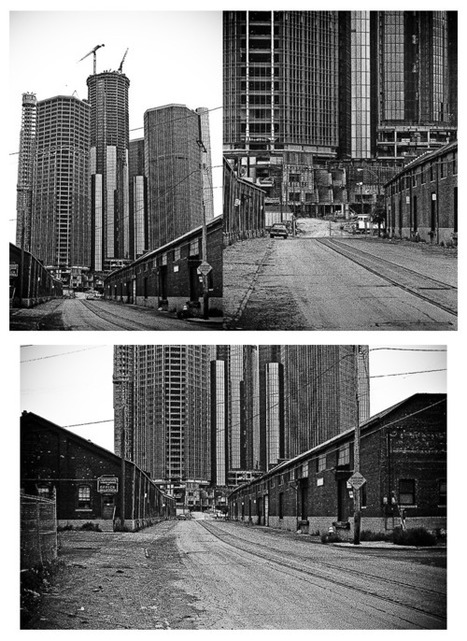Old Detroit : Vintage Photos of The Motor City | Detroit | Scoop.it
