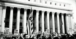 Occupy Wall Street's Year: Three Outcomes for the History Books - Forbes | #ows | Scoop.it