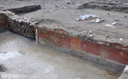 Les « trésors » de l'ancienne gare routière | HADES - Archéologie | Scoop.it