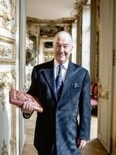 Gérard Lhéritier, Chasseur de trésors en parier d'Aristophil | Lettres et Manuscrits | Scoop.it