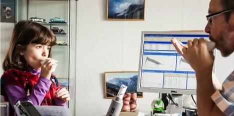 Pourquoi devient-on asthmatique ? (+ vidéo)   Toxique, soyons vigilant !   Scoop.it